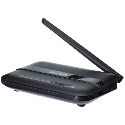 D-LINK DSL-2730U WIRELESS-N 150 ADSL2+ 4-PORT ROUTER