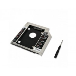CADDY FOR 2ND LAPTOP HARD DISK/SSD