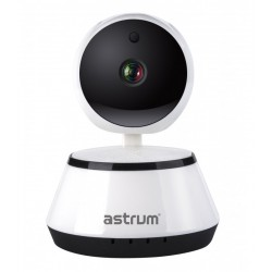 ASTRUM IP CAMERA - IP100  1 YEAR WARRANTY
