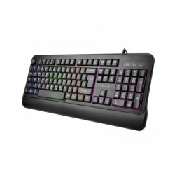 ASTRUM USB BACKLIT KEYBOARD - KL560