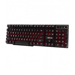 ASTRUM USB BACKLIT KEYBOARD - KL610
