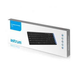 ASTRUM USB CHICK LET KEYBOARD - KM200