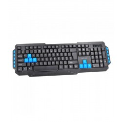 ASTRUM USB MULTIMEDIA KEYBOARD - KM500