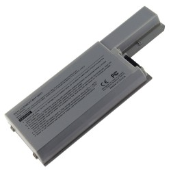 COMPATIBLE LAPTOP BATTERY FOR DELL LATITUDE D820