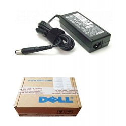 DELL 65W ORIGINAL ADAPTER -  6TM1C BIG PIN