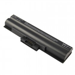 COMPATIBLE LAPTOP BATTERY FOR SONY BPS13