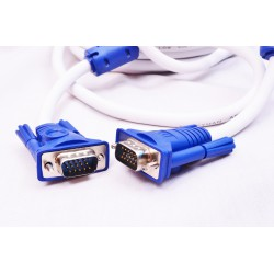 GTECH VGA CABLE PREMIUM 1.5 MTR