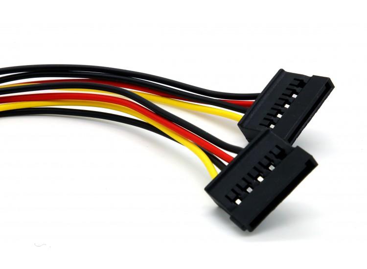 GTECH SATA POWER Y CABLE