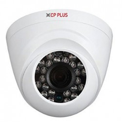 CP PLUS 1 MP Dome Camera CP-USC-DA10L2