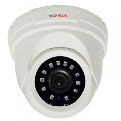 CP PLUS 2.4MP DOME CAMERA CP-VAC-D24L2 (ECO)