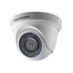 HIKVISION 2 MP DOME PLASTIC BODY - DS-2CE5AD0T-IRP