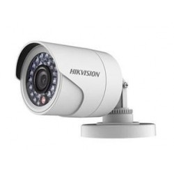 HIKVISION 2MP BULLET PLASTIC BODY - DS-2CE1AD0T-IRP