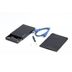 """COCONUT SC02 2.5"""" USB 3.0 SATA CASING HDD ENCLOSURE"""
