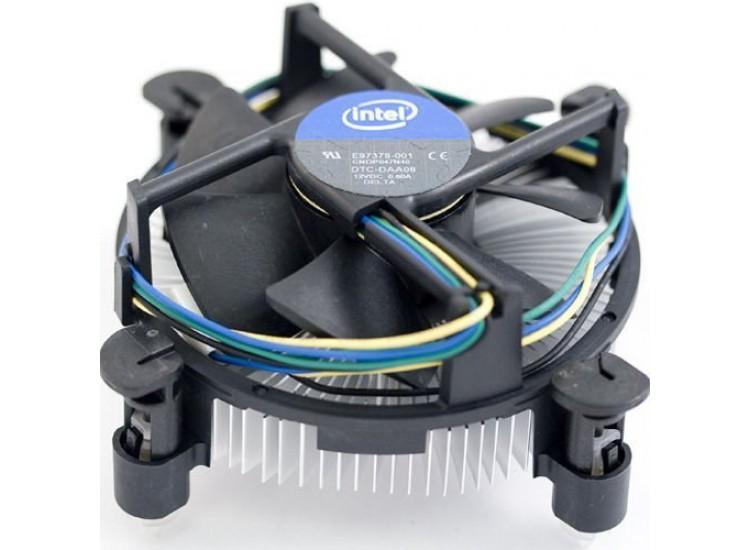 Intel CPU Cooler Fan Socket 775