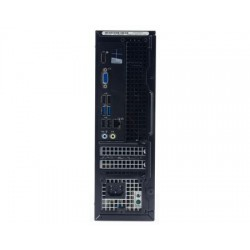 DELL OPTIPLEX 3020 SFF 4TH GEN. BAREBONE DESKTOP