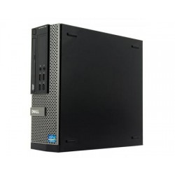 DELL OPTIPLEX 790 SFF 2ND GEN. BAREBONE DESKTOP
