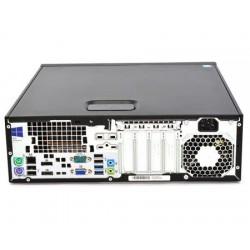 HP 800G1 4TH GEN BAREBONE DESKTOP