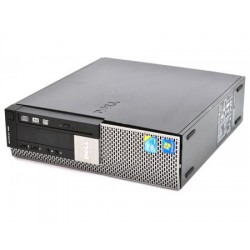 DELL OPTIPLEX 980 SFF 1ST GEN. BAREBONE DESKTOP