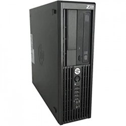 HP Z220 WORKSTATION SFF 2ND/3RD GEN BAREBONE - 1 YEAR WARRANTY