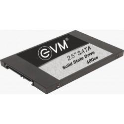 """EVM 480GB 2.5"""" SATA SOLID STATE DRIVE (SSD)"""