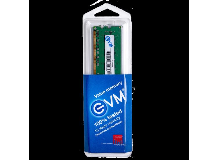 EVM 2GB DDR3 DESKTOP RAM