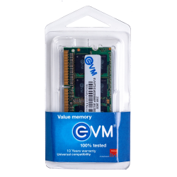 EVM 2GB DDR3 LAPTOP RAM