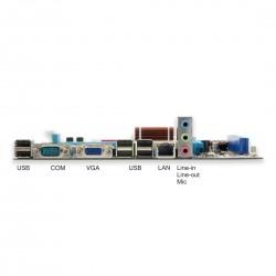 EVM G41 DDR3 MOTHERBOARD