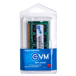 EVM 4GB DDR3 LAPTOP RAM