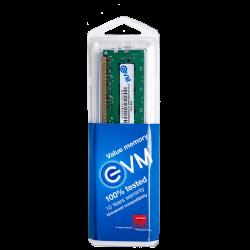 EVM 4GB DDR3 DESKTOP RAM