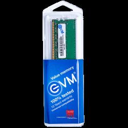 EVM 4GB DDR4 DESKTOP RAM
