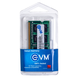 EVM 8GB DDR3 LAPTOP RAM