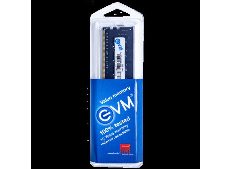 EVM 8GB DDR4 DESKTOP RAM