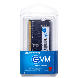 EVM 8GB DDR4 LAPTOP RAM