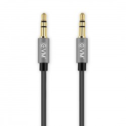 EVM 3.5MM AUX CABLE MALE TO MALE AUX01