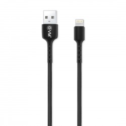EVM USB TO LIGHTNING/IPHONE CABLE C06