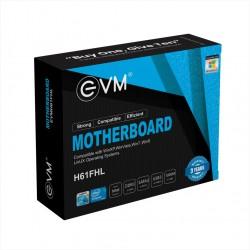 EVM H61 MOTHERBOARD