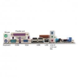 EVM G41 DDR2 MOTHERBOARD