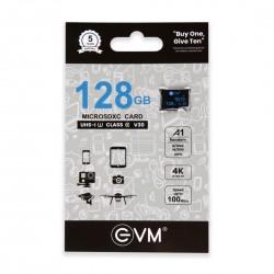 EVM 128GB A1 MICRO SD CARD