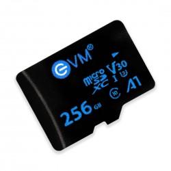 EVM 256GB A1 MICRO SD CARD