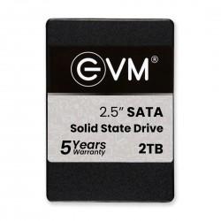 """EVM 2 TB 2.5"""" SATA SOLID STATE DRIVE (SSD)"""