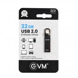 EVM 32GB PENDRIVE USB 2.0