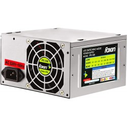 FOXIN FPS 500S POWER SUPPLY