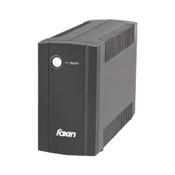 FOXIN 600VA UPS FPS-755  2+2 WARRANTY