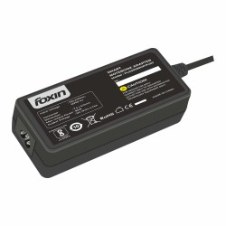 FOXIN LAPTOP ADAPTER FOR HP 90W BIG PIN