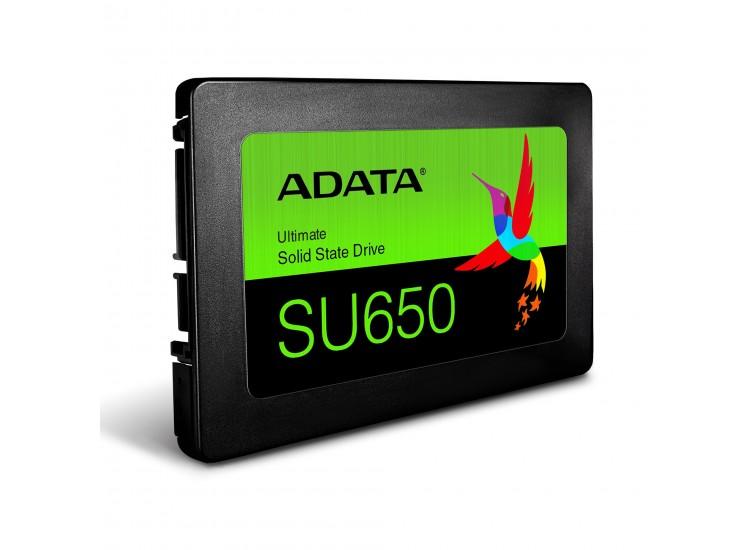 ADATA 120GB SSD - SU650