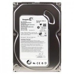 Seagate 250GB Desktop SATA Internal Hard Drive