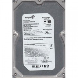 SEAGATE 320GB SATA HARD DISK IMPORT