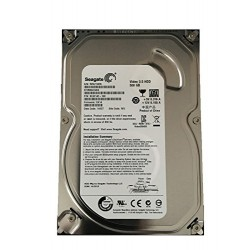 SEAGATE 500GB SATA HARD DISK IMPORT