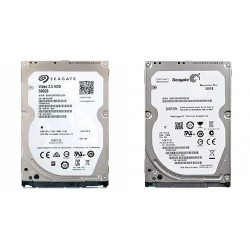SEAGATE 500GB LT + 320GB LT BUNDLE HARD DISK