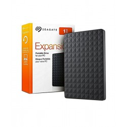 SEAGATE 1TB EXTERNAL EXPANSION HARD DISK